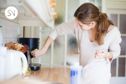 Pulizia residenziale 2 - sanifica naturale